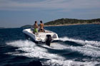 Rent a boat - Speedboat Adriatic 625