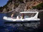 Rent a RIB ZODIAC ?Medline III""